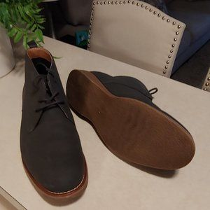 Goodfellow & Co Gray Casual Boots sz 9